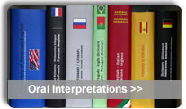 language interpretation